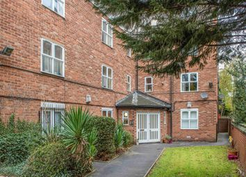 Thumbnail 1 bed flat for sale in Ullet Road, Liverpool