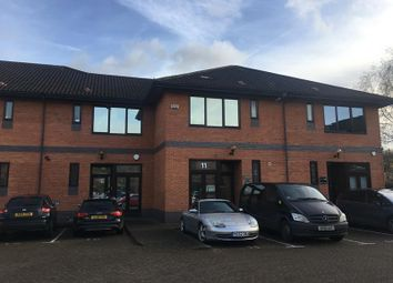 Thumbnail Office for sale in Unit 11 Manor Courtyard, Hughenden Avenue, High Wycombe, Buckinghamshire