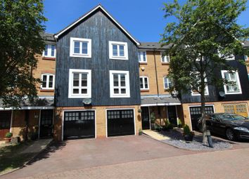 Thumbnail 4 bed terraced house for sale in Imperial Way, Apsley, Hertfordshire