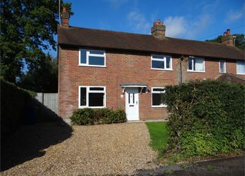 Thumbnail 3 bed semi-detached house to rent in The Meadows, Amersham, Buckinghamshire