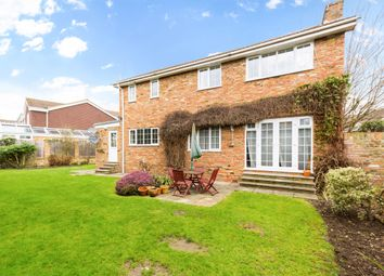 Thumbnail 4 bedroom detached house to rent in Cleveland Close, Maidenhead