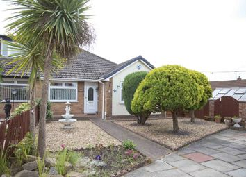 Thumbnail 2 bed semi-detached bungalow for sale in Priorsfield, Moreton, Wirral