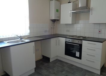 Thumbnail 2 bedroom flat to rent in Gleave Street, St. Helens