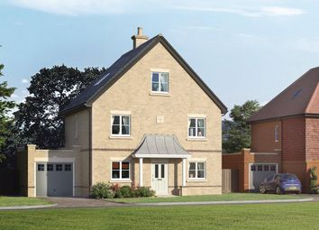 Thumbnail 5 bed detached house for sale in Home 13, Parklands Manor, Besselsleigh, Oxfordshire