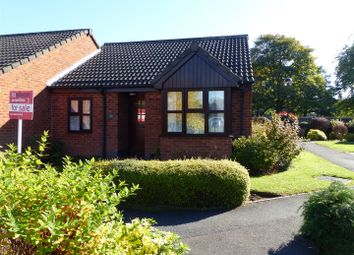Thumbnail 2 bed semi-detached bungalow for sale in Chestnut Green, Church Gresley