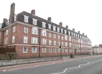 Thumbnail 3 bed flat to rent in Wavertree Gardens, Wavertree, Liverpool