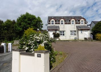 Thumbnail 3 bed property for sale in 19A Milton Rd, Dunoon