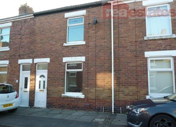 Thumbnail 2 bed terraced house to rent in Kent Street, Leeholme, Bishop Auckland