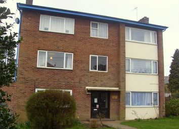 Thumbnail 1 bedroom flat to rent in Thornhill Park Road, Southampton