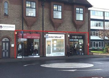 Thumbnail Retail premises to let in Unit 7, 52A Rectory Road, Rectory Road, West Bridgford