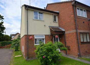 Thumbnail 1 bed end terrace house for sale in Overbrook Road, Hardwicke, Gloucester