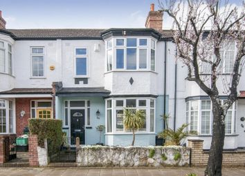 Thumbnail 3 bed property for sale in Allen Road, Beckenham