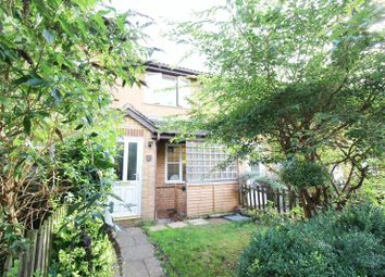 Thumbnail 2 bed terraced house for sale in Mornington Road, Whitehill, Bordon