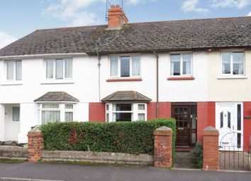 Thumbnail 3 bed terraced house for sale in Wyndham Road, Watchet