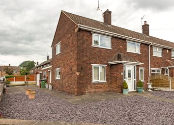 Thumbnail 3 bedroom semi-detached house for sale in Healey Road, Scunthorpe, North Lincolnshire