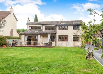 Thumbnail 6 bed detached house for sale in Gloucester Road, Almondsbury, Bristol, .