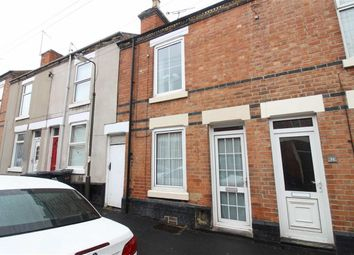 Thumbnail 2 bed terraced house for sale in Cedar Street, Derby