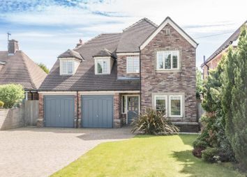 Thumbnail 5 bed detached house for sale in Newfield Lane, Dore, Sheffield