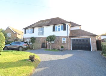 Thumbnail 4 bed detached house for sale in Wannock Lane, Eastbourne