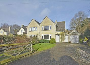 Thumbnail 3 bed semi-detached house to rent in Belcombe Road, Bradford-On-Avon, Wiltshire
