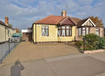 Thumbnail 2 bed semi-detached bungalow for sale in New North Road, Ilford