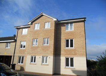 Thumbnail 2 bed flat to rent in Padstow Road, Swindon, Wiltshire
