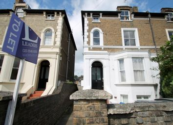 Thumbnail 1 bedroom flat to rent in Knights Park, Kingston Upon Thames
