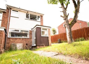 Thumbnail 3 bedroom end terrace house to rent in The Hawthorns, Cardiff