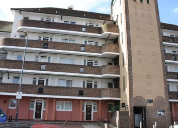 Thumbnail 2 bed flat for sale in Acworth House, Plumstead