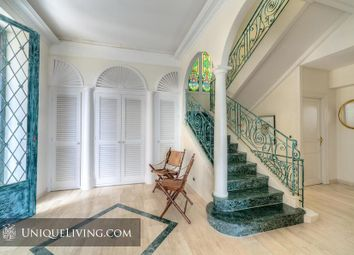 Thumbnail 6 bed villa for sale in Beaulieu Sur Mer, Cap Ferrat, French Riviera