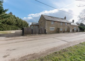 Thumbnail 10 bedroom detached house for sale in Broadwell, Lechlade, Gloucestershire