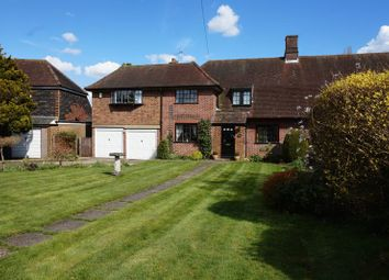 Thumbnail 4 bed semi-detached house for sale in Meadow Way, Tadworth
