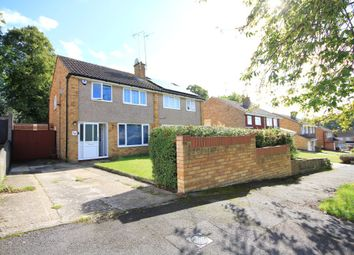 Thumbnail 3 bed semi-detached house for sale in Tintern Crescent, Reading