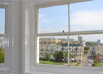 Thumbnail 2 bed flat to rent in A Warrior Square, St Leonards-On-Sea, East Sussex