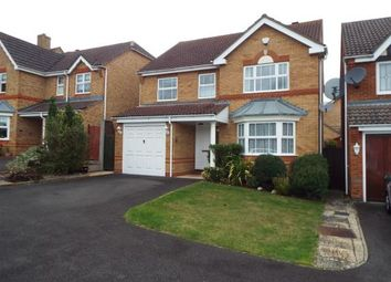 Thumbnail 4 bed detached house for sale in Braunstone Drive, Allington, Maidstone, Kent
