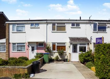 Thumbnail 3 bed terraced house for sale in Headland Way, Peacehaven