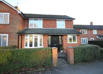 Thumbnail 4 bed semi-detached house to rent in Pondmoor Road, Bracknell