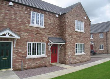 Thumbnail 2 bed property to rent in Kirkgate Street, Walsoken, Wisbech