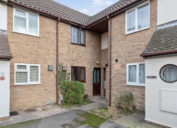 Thumbnail 2 bed terraced house for sale in Bishops Green, Singleton, Ashford