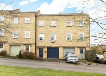 Thumbnail 3 bed town house for sale in Ackerman Road, Chipping Norton