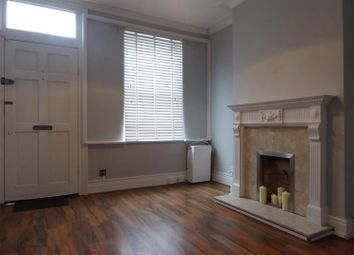 Thumbnail 2 bed terraced house to rent in Greenfield Road, Harborne, Birmingham