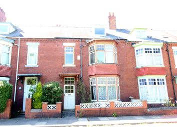 Thumbnail 5 bed terraced house for sale in North Lodge Terrace, Darlington