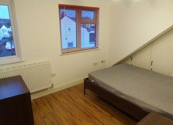Thumbnail Studio to rent in Hamilton Road, Golders Green, London
