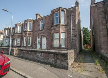 Thumbnail 1 bed flat for sale in Shaftesbury Street, Alloa