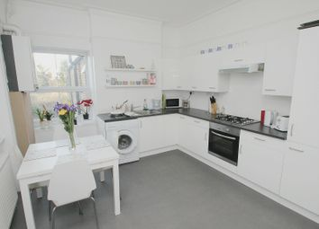 Thumbnail 2 bed flat to rent in Kingswood Road, Leytonstone, London
