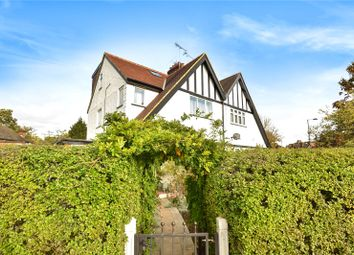 Thumbnail 4 bed semi-detached house for sale in Balmoral Road, Harrow, Middlesex