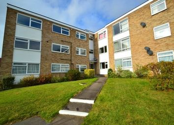 Thumbnail 3 bed flat to rent in Courtlands, Patching Hall Lane, Broomfield, Chelmsford