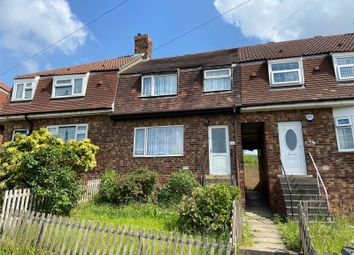 Thumbnail 3 bed terraced house for sale in Cliffe Street, Batley, West Yorkshire