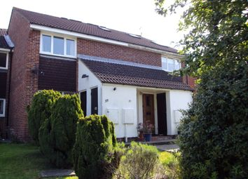 Thumbnail 1 bed maisonette to rent in Tudor Walk, Leatherhead