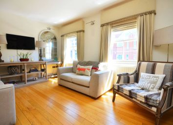 Thumbnail 2 bedroom flat to rent in Kings Road, Chelsea